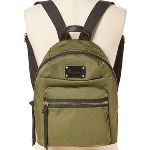 Foley + Corinna Fusion backpack